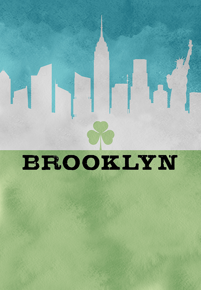 Brooklyn by Matt B