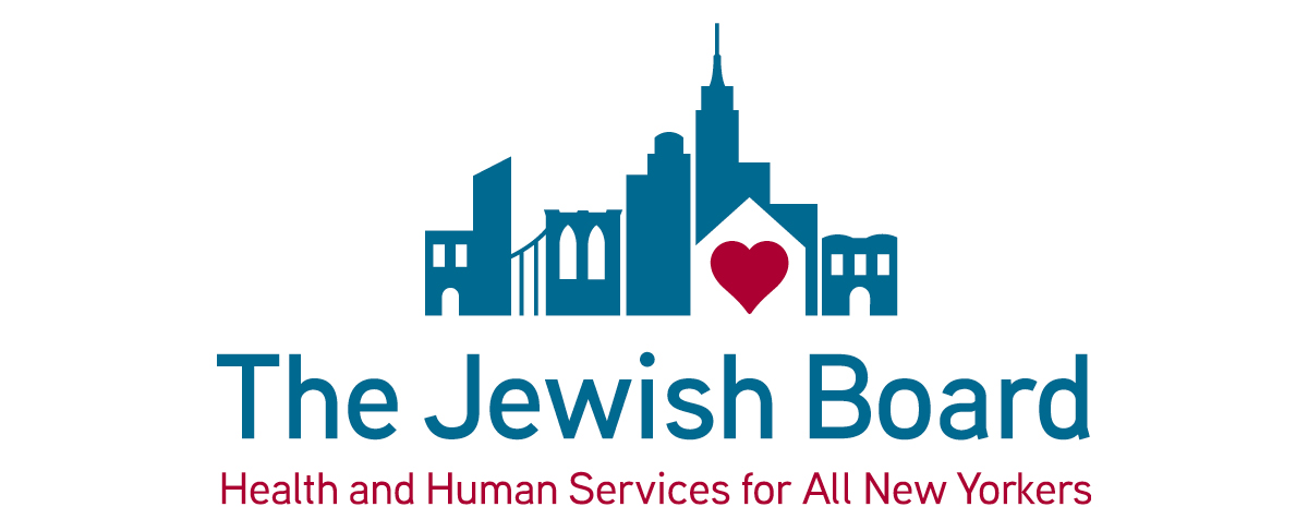 The Jewish Board logo